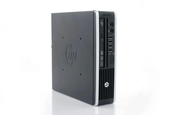 HP 8300 Elite Ultra Slim PC