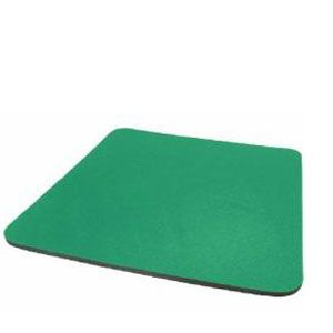 Mouse Pad - Green Colour