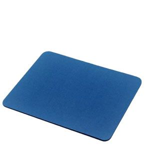 Thick Mouse Pad - Blue Colour