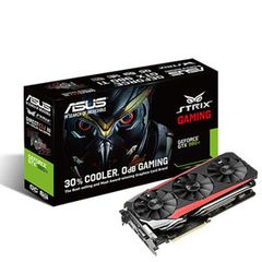 ASUS Strix GTX980Ti 6GB DDR5 Gaming