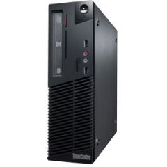 Lenovo ThinkCentre M73 10B6001SUS i5-4590 3.3GHz Business System