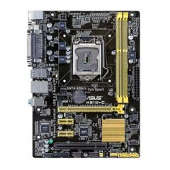 Motherboard from ASUS, Gigabyte, MSI, Intel, Asrock, Supermicro