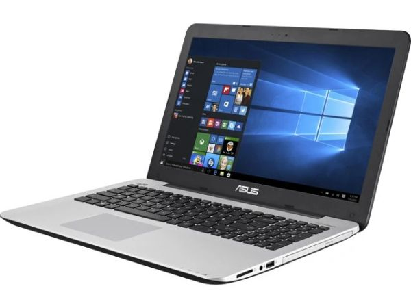 ASUS X555LA-DH31(WX) W10 15.6IN I3-4005U 4GB