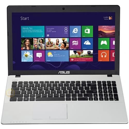 ASUS X552WA-QSA2-CB W8.1 15.6IN AMDE1-2100 4G
