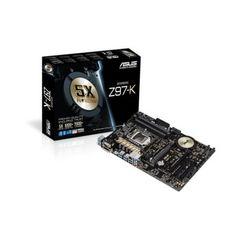 ASUS Z97-K/CSM Socket 1150