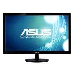"""ASUS VS247H-P, 23.6"""" Full HD LED SLIM Widescreen Monitor"""