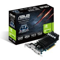 ASUS GeForce GT 720 2GB GDDR3 (GT720-2GD3-CSM)