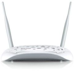 TP-LINK TD-W8968 IEEE 802.11n Modem/Wireless Router
