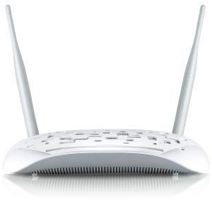 TP-LINK TD-W8968 IEEE 802.11n Modem/Wireless Router