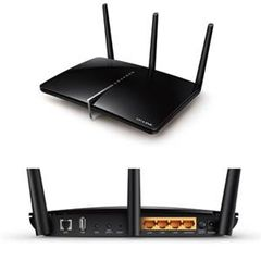 TP-LINK ArcherD2 IEEE 802.11ac ADSL2+ Modem/Wireless Router