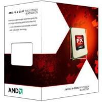 AMD A8 7600 (65W) Quad-Core Processor