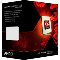 AMD X8 FX-8320 (125W) Eight-Core Socket AM3+