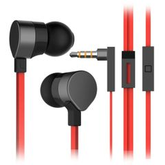 Wallytech Whf-125 In-ear Headphones