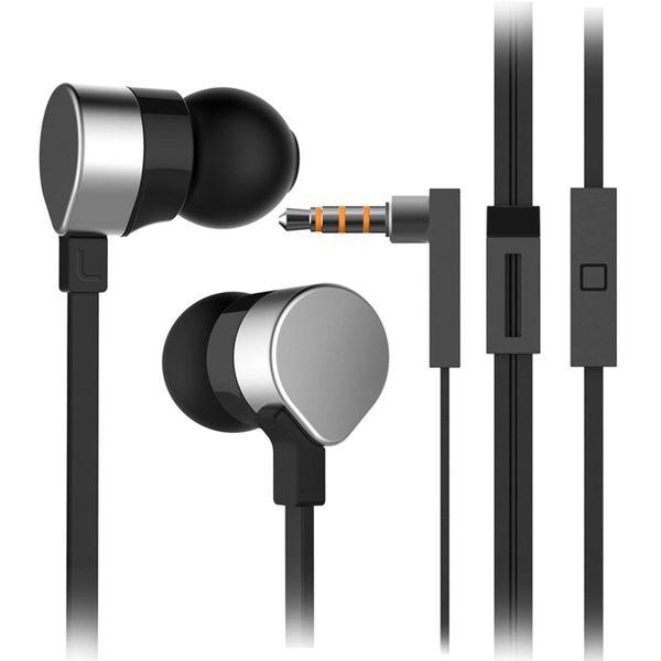 Wallytech Whf-125 In-ear Headphones
