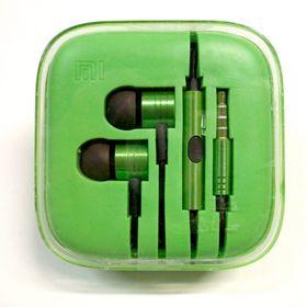 XIAOMI Piston 2 Earphone 3.5Mm Jack Earphones
