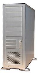 LIAN LI Aluminum PC Server Full Tower Case
