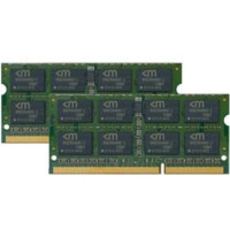 Mushkin Essentials 8GB (2x4GB) DDR3 1066MHz CL7 SODIMMs (996644)