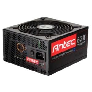 Antec HCG-620M ATX12V & EPS12V Power Supply