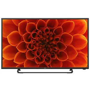 "SEIKI SE43FGT 43"" 1080P LED SMART TV - REFURBISHED"
