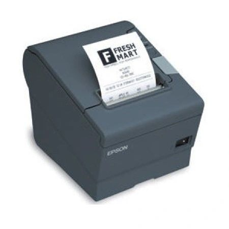 Epson TM-T88V USB/Parallel Thermal POS Receipt Printer w/180W Power (Special Order)