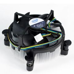 Intel i3/i5/i7 CPU Stock Heatsink Socket LGA 1155
