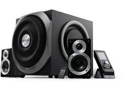 Edifier S730 2.1 speaker with digital input