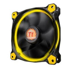 Thermaltake Riing 14 High Static Pressure LED Radiator Fan