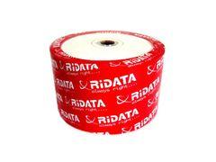 Ridata Hub Printable 52x CD-R 50 PCS/PACK