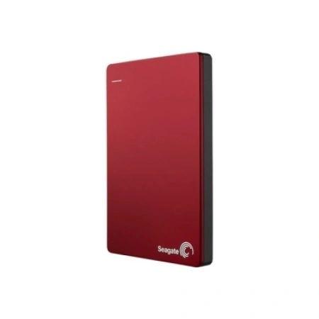 Seagate Backup Plus Slim 2TB Red USB 3.0 Portable External