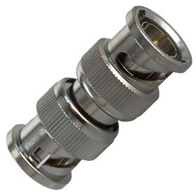 BNC Male to Male Connector