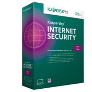 Kaspersky Internet Security 2015 - 3 Users