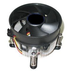 KingCooler LGA775 Heatsink/Fan