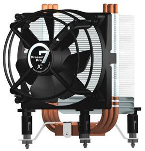 ARCTIC Freezer 7 Pro Rev. 2 CPU Cooler for Intel & AMD