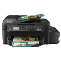 Epson WorkForce ET-4550 EcoTank (Special Order)