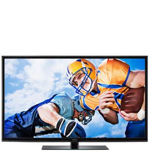 "WestingHouse DWM55F1Y1 55"" 120HZ 1080P LED HDTV Refurbished"