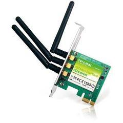 TP-LINK TL-WDN4800 IEEE 802.11n - Wi-Fi Adapter
