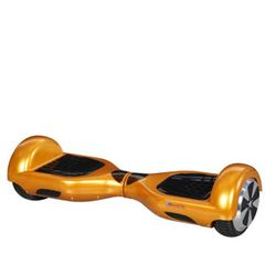 HoverBie Smart Balance X1 Electric Hoverboard - Gold