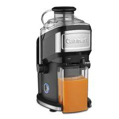Cuisinart CJE-500 Compact Juice Extractor - Refurbished