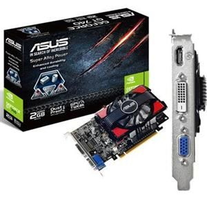 Asus GT740-2GD3-CSM