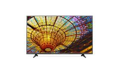 "LG 55UF6450 55"" 4K Ultra HD 120Hz IPS LED Smart TV - Refurbished"