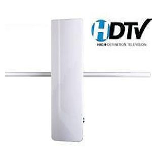 Eaglestar Pro 53-6165VA HDTV Antenna Indoor/Outdoor w/40dB Amplifier