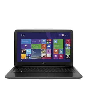 HP 250 G4 Intel Core i3 5005U (5th Generation)