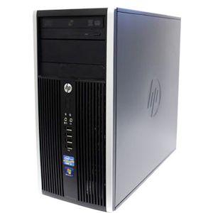 HP/Compaq 6200 Pro Micro Tower w/500G HD