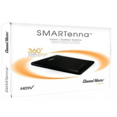 Channel Master CM-3000HD SMARTenna Indoor/Outdoor HD Antenna