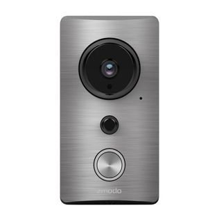 Zmodo Surveillance ZH-CJAED Smart WiFi Doorbell with Camera