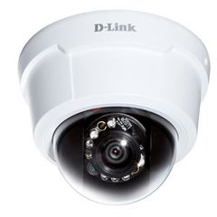 Dlink DCS-6113 2MP Full HD Indoor Day/Night Dome IP Camera