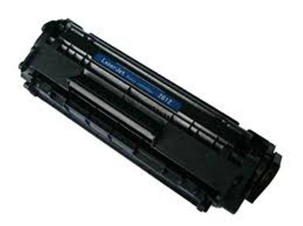 Q2612A 12A Toner Cartridge for HP printer