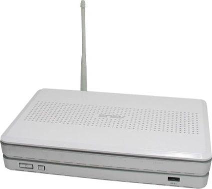ASUS WL-700gE BroadRange Technology Triples Signal Coverage Range