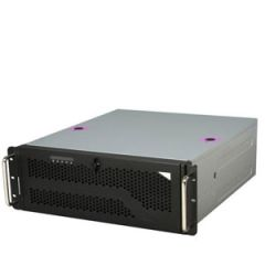 InWin R400-00-00 4U Rackmount Server Case