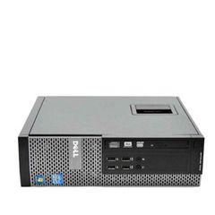 Dell Optiplex 3010 Mini Desktop- Intel 3rd Generation i5-3450 3.1G